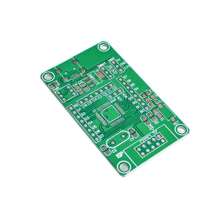 ATmega8 48 88 168 AVR пустая системная плата для разработки PCB