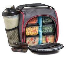 2020 étanche isolé Portable thermique refroidisseur professionnel sac pique-nique déjeuner glace alimentaire sac contrôle plastique conteneurs cadeau fit