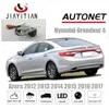 JIAYITIAN – caméra de recul pour hyundai Azera 4 pour modèles 2012 2013 2014 2015 2016 2017 avec Vision nocturne ccd et plaque d'immatriculation