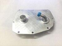 1 piece Engine Oil Cooler for Mercedes W140 W202 W203 W210 W211 M104 1041800409