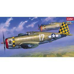 "La Academia 12492/2175 P-47D rayo preliminar luchador ""antimonio cuchillo máquina"""