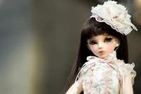 14 scale bjd lovely kid bjdsd sweet girl resin figure doll diy model toys not included clothesshoeswig 16c0100