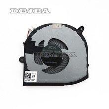 Nouveau ventilateur de refroidissement pour ordinateur portable DELL XPS 15 9560 Precision 5520 M5520 P56F DC28000I0F0 0TK9J1 TK9J1 côté droit