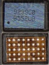 10 unids/lote, cargador de carga Original nuevo u7000power IC ISL9239 para Macbook Pro retina A1706 A1708 9239CO a bordo