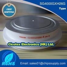 SG4000GXH26G Modul IGBT Thyristor, 1200A 4500 V GATE TURN-OFF SCR