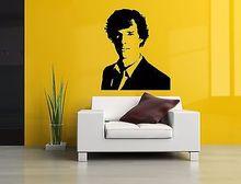 Wall Room Decor Art Vinyl Sticker Mural Decal Tv Show Actor Hero Poster E585