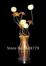 LRF026-- Free Shipping Decorative Art Floor Lamp Sets
