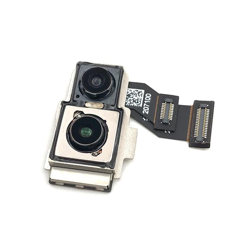 Оригинальная Основная камера для Asus Zenfone 5 2018 Gamme ZE620KL/ Zenfone 5Z ZS620KL X00QD задняя камера с гибким ленточным кабелем