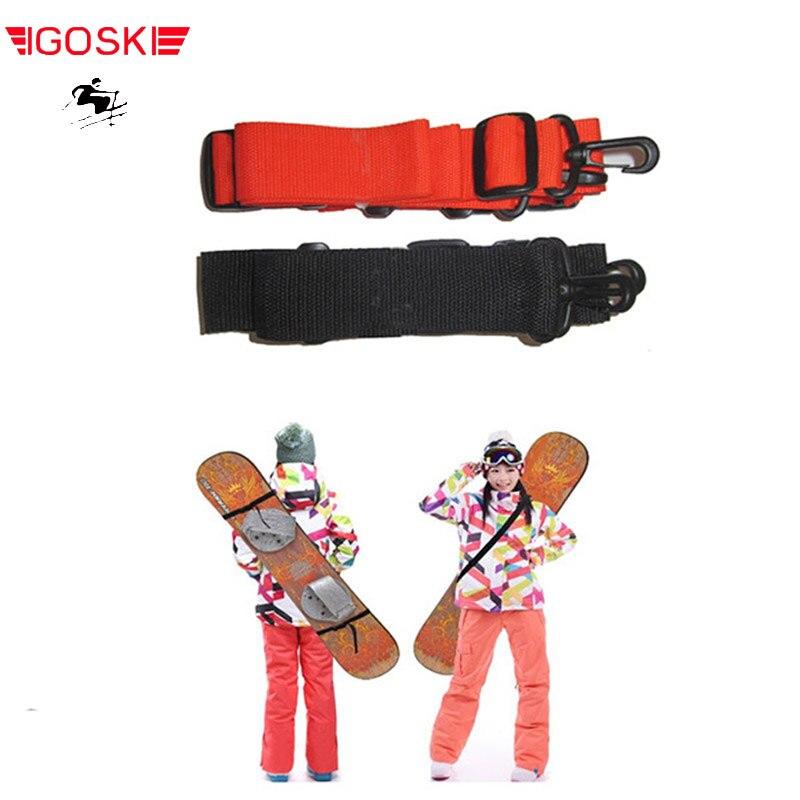 IGOSKI ski snowboard skate proteger saco