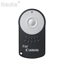Appareil Photo REFLEX NUMÉRIQUE Télécommande RC-6 avec Batterie pour Canon 60D 70D 80D 5D 6D 7D 450D 500D 550D 600D 77D 650D 700D 750D 800D