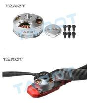 TL68P07 6S 380KV 4008 Multi Rotor Disc Borstelloze Motor Voor Rc Drone Vliegtuigen Diy Quadcopter Hexacopter Octocopter Accessoires