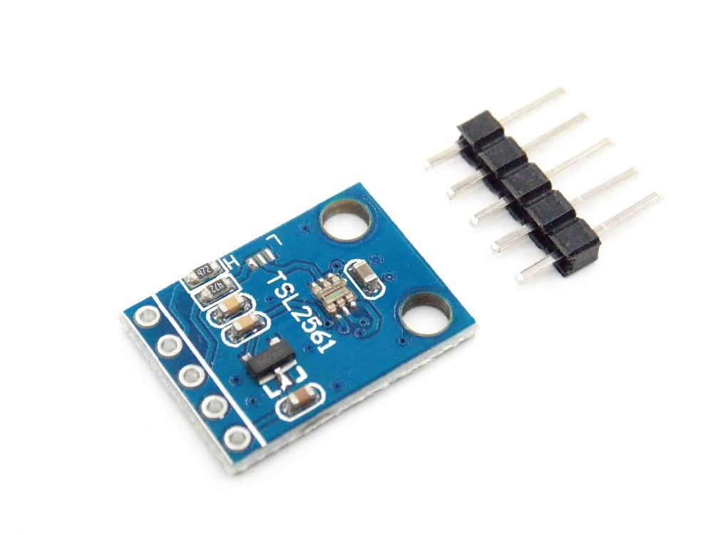 GY-2561 tsl2561 módulo de luz