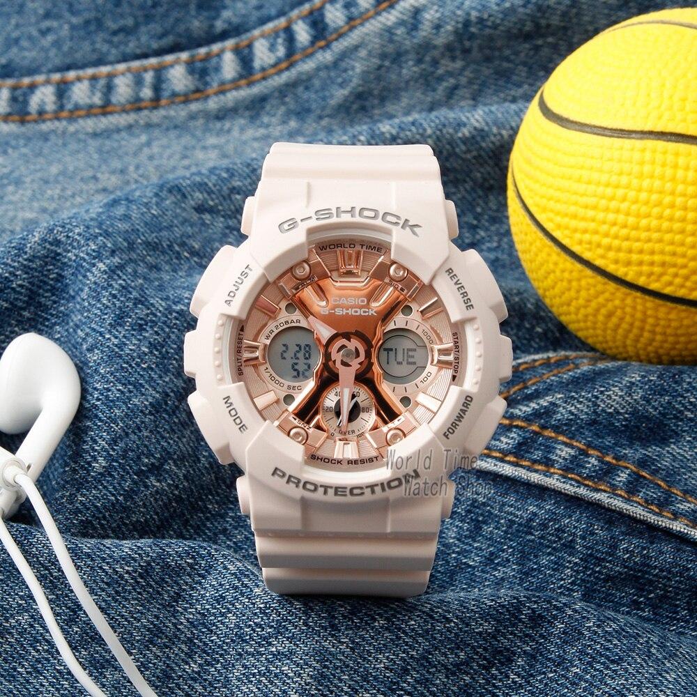 Casio watch g shock women watches top brand luxury LED digital sport Waterproof watch ladies Clock quartz watch reloj mujer GMA enlarge