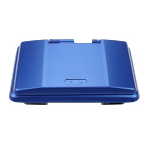 Image 2 - TingDong, 7 цветов, Дополнительная запасная крышка корпуса, чехол, полный комплект для Nintendo DS, игровая консоль NDS
