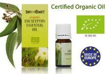 Livraison gratuite 100% PURE huile essentielle deucalyptus biologique 5ml   Thérapeutique et de qualité alimentaire