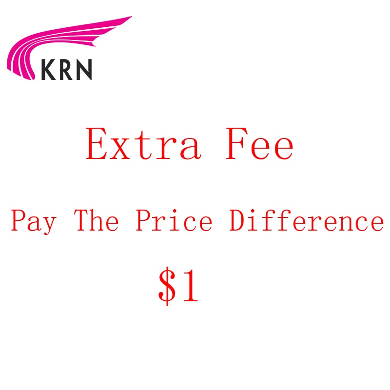 KRN Price Difference