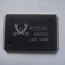 5PCS/LOT RTL8100CL  QFP-128  laptop chip offen use chip new original