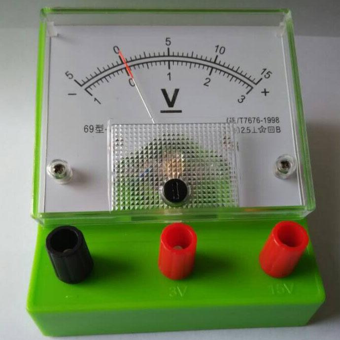 Indicators and tachometers
