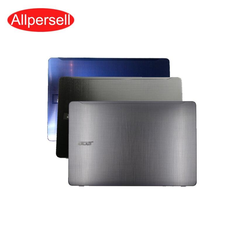 Para ACER F5-573G F5-573 cubierta superior para portátil palmrest carcasa de pantalla marco