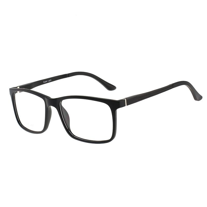 TR90 Spectacle Frame Simple Myopia Frame Ultra Light Female Optical prescription glasses