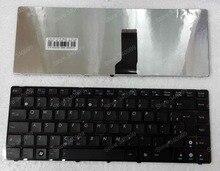Nouveau clavier dordinateur portable Pour ASUS K42F K43 K43BR K43BY K43E K43TA K43TK K42 K43 K43E N82 P31 U30 4GNV62KBR00-3 9J. N1M82.51B Brésil