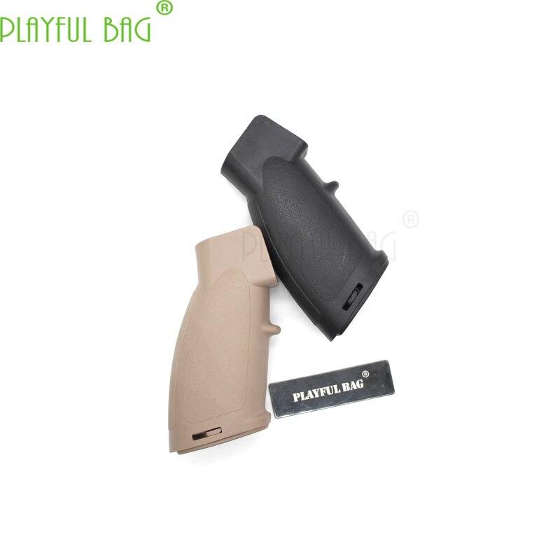 Deportes CS pistola de balas de agua LDT HK416 dos generaciones HK416 agarre estándar NO.2 carcasa táctico regalo de MANGO N51