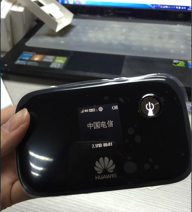 HUAWEI E5776S-32 150Mbps Cat 4 LTE Mobile WiFi Hotspot FDD
