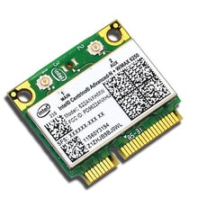 Intel Centrino wimax 6250 622ANXHMW 300 Mbps 622anxhwm Wifi mini pci-e intel Wireless Karte Netzwerk karte