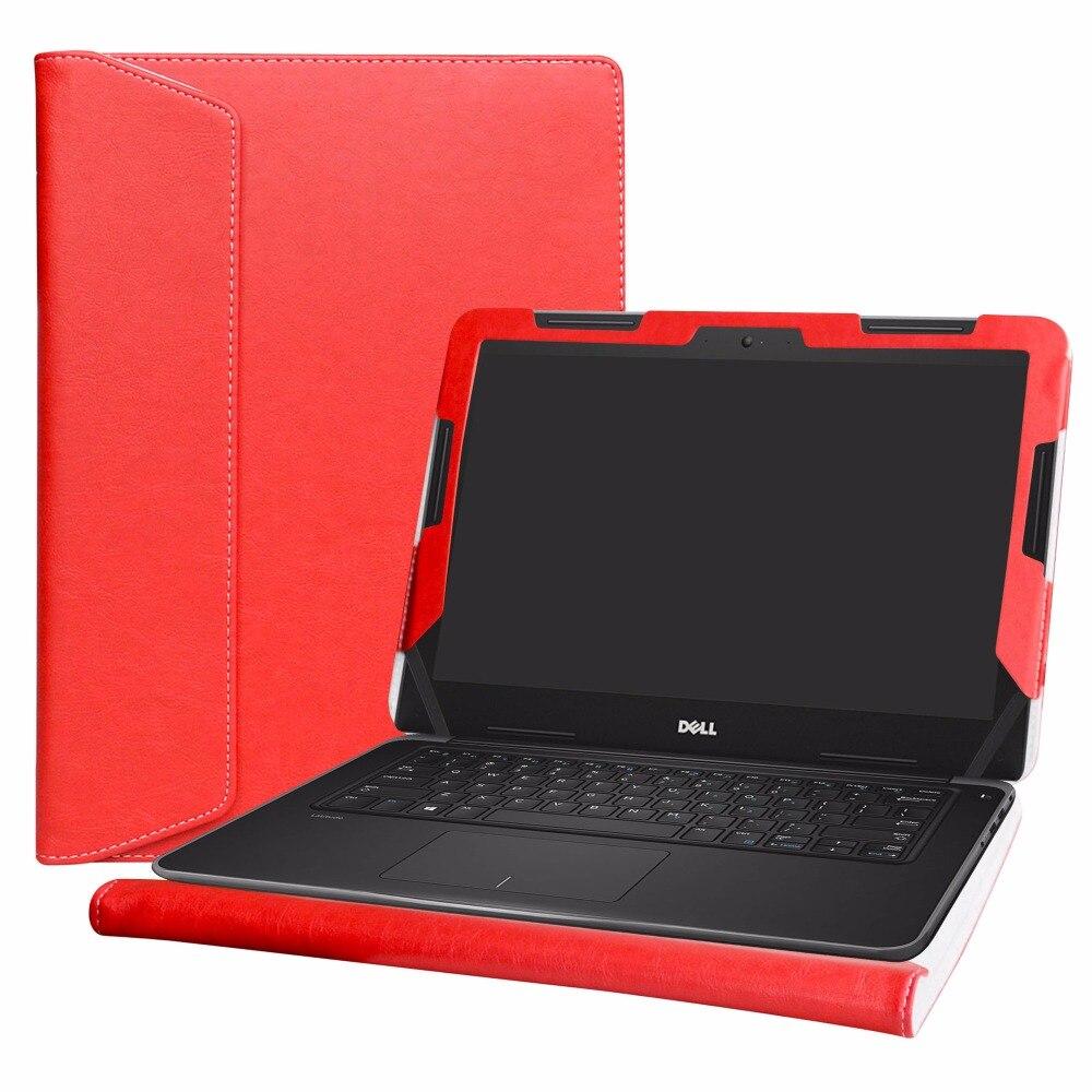 حافظة كمبيوتر محمول ، حافظة كمبيوتر محمول ، حقيبة كمبيوتر محمول Dell Latitude 13 3380 ، غطاء حقيبة يد تعليمي