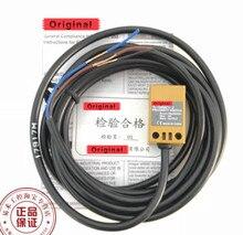 Sensor indutivo npn do interruptor de proximidade de 5 pces TL-Q5MC1-Z nenhum fio 10-30 v da c.c. 3