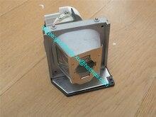 Livraison gratuite lampe de projecteur dorigine avec boîtier 725-10089/310-7578 pour DELL 2400MP