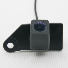 Камера заднего вида Full HD 1280*720 автомобильная парковочная камера заднего вида камера для Mitsubishi ASX 2011 2012 2013 2014 Автомобильная камера