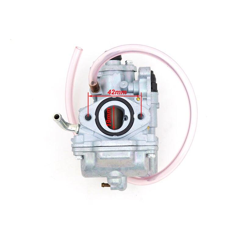 Alta Qualidade Da Motocicleta Do Carburador para SUZUKI QS110 QS 110 110cc Cub Supercub Underbone Motor Peças de Reposição