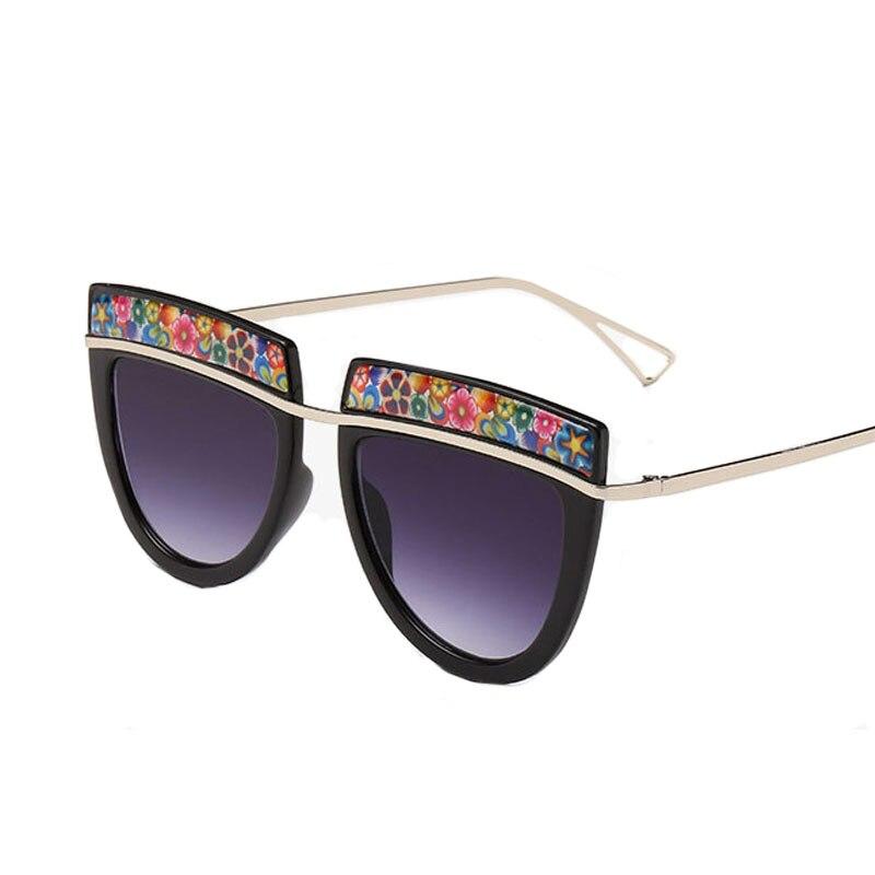 Envío Gratis, gafas de sol para mujer, decoración pequeña, gafas de sol de marca de diamante, gran oferta, oculos uv400