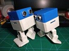 Suite robot Otto   source ouverte, humanoid MCU pour éviter les obstacles