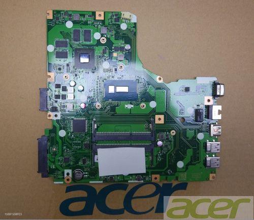 أيسر E5-473G E5-473 I3-CPU اللوحة ، TMP248 اللوحة LA-C431P