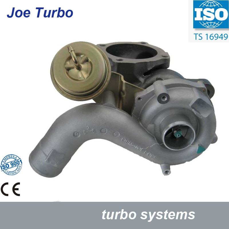 Turbo K03 53039700053 53039700058 Turbocharger For AUDI A3 Skoda Octavia For Volkswagen VW Golf 4 AGU ALN ARZ AUM AWU 1.8T 1.8L