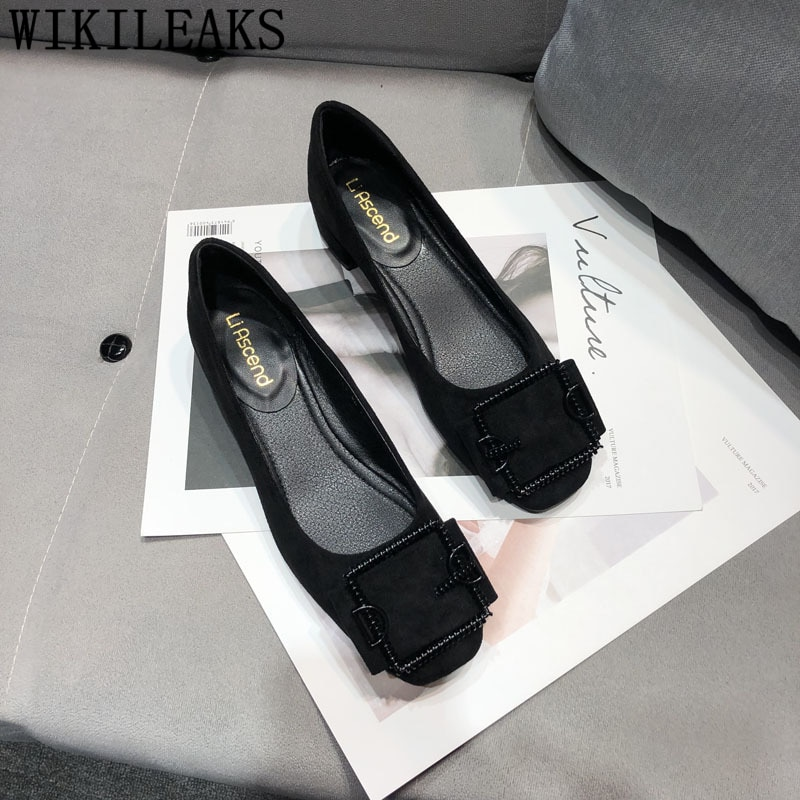 Zapatos De Tacón bajo italianos para Mujer, calzado De boda, San Valentín,...