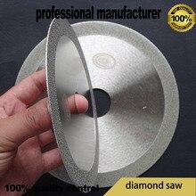 Mode diamant trennscheibe für marmor granit ziegel und fliesen und gläser schneiden zu gute qualität