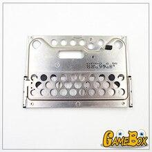 Cadre de couverture de glissière dorigine pour Sony PSP GO couvercle de fer coulissant pour Console PSP GO