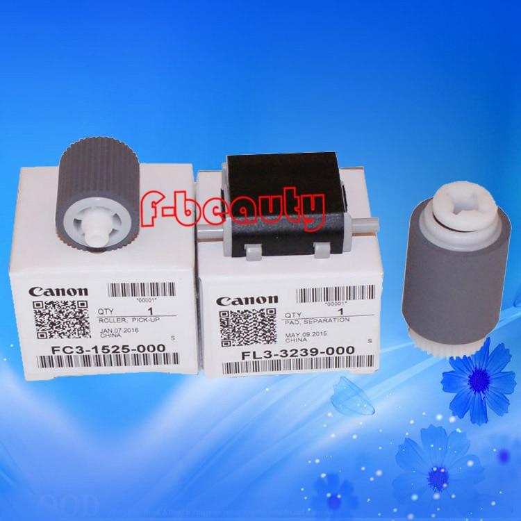 Nouveau rouleau de ramassage Original Compatible pour Canon IR 2520I 2525i 2530i 2345 2545 rouleau de ramassage
