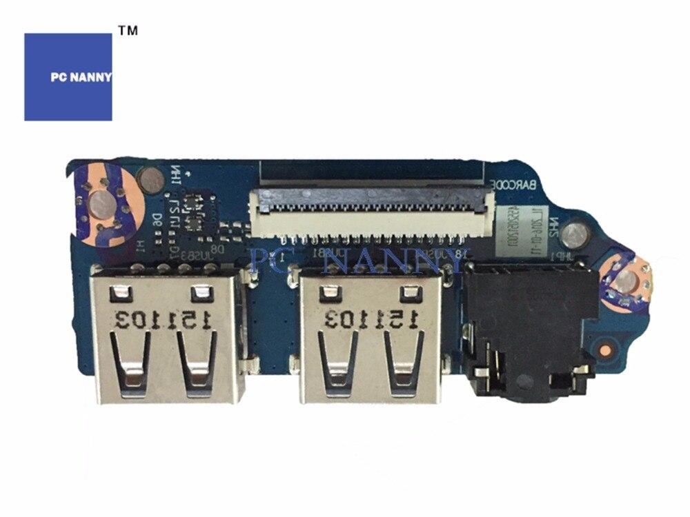 PC niñera original para LENOVO 300-15IBR 300-14 300 de AUDIO USB de BMWQ1 BMWQ2 NS-A484 funciona