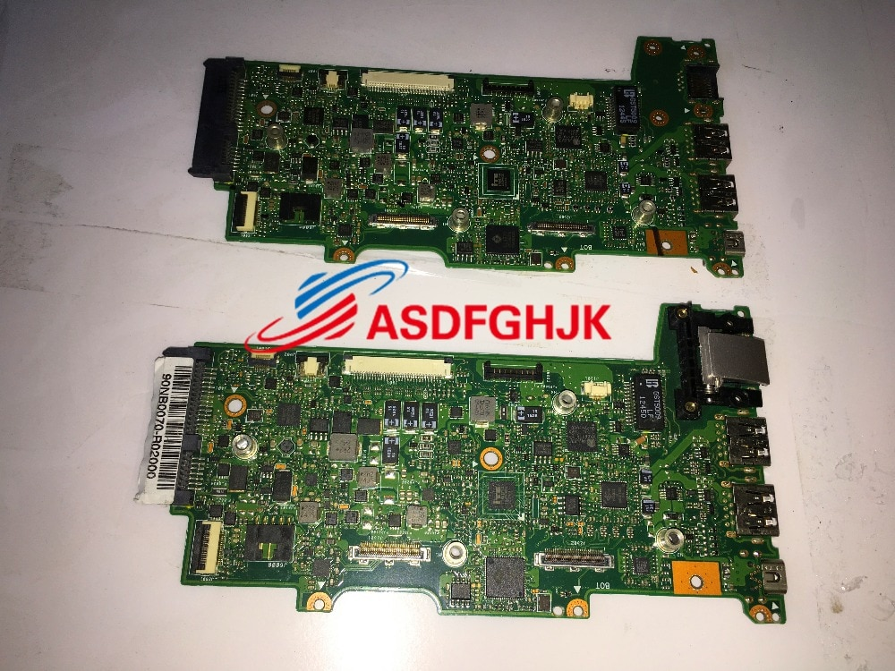Original 60NB0070-MB2060 USB Placa Principal Para ASUS Livro Transformador TX300CA DK REV2.0 Completa TESED OK