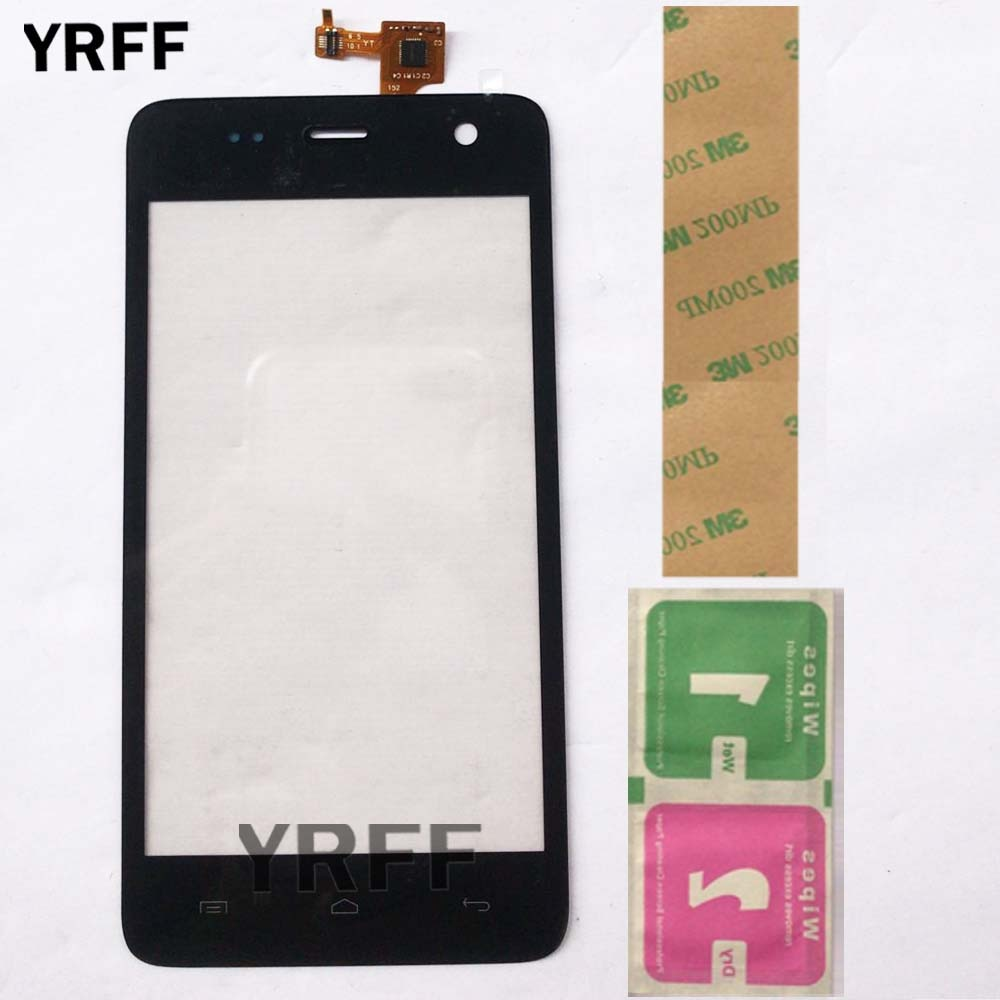 Mobile Touch Screen For Explay Vega Touch Screen Sensor Digitizer Front Glass Touch Panel Lens Sensor 3M Glue Wipes mobile touch screen for alcatel one touch pop c7 7041 ot 7041d 7041x 7040e 7041d front touch screen digitizer panel sensor