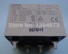 Relais de rechange   Nouveauté, 24VDC, G7L2AP, G7L2AP24VDC G7L 24VDC DC24V 24V DIP6, 2 pièces/lot