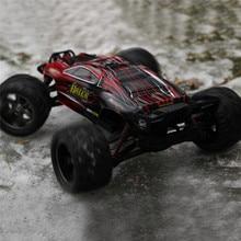 112 45kmH + Gptoys S912/9116 2.4G 2WD RC auto Crawler Drift Controle Remoto Bigfoot Snelheid waterdicht en shockproof