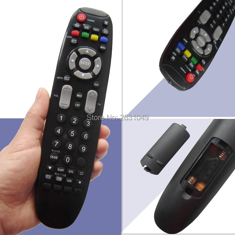 Adecuado para mando a distancia changhong TV LED32C1600H, LED40C1600, LED40C1600DS, LED22T868, LED32C2200DS, LED28C2000H