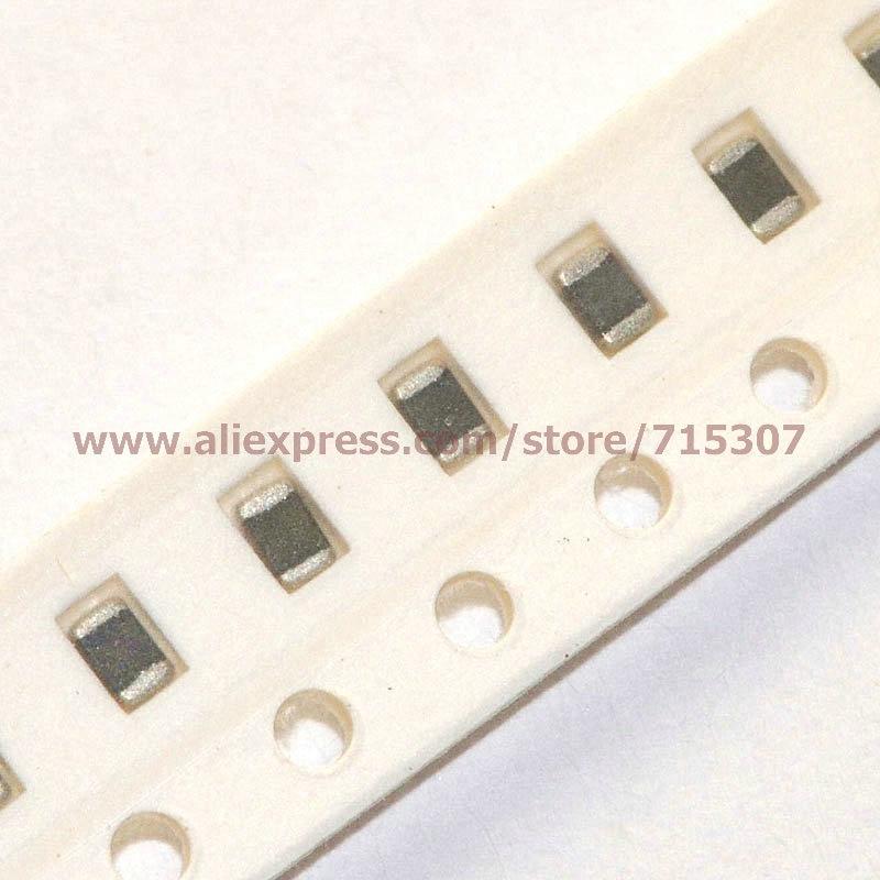 PHISCALE 100 piezas chip SMD varistor 0805 (2012 x L x W = 2,0x1,25mm) 12 V 60A, máx. voltios Cc = 5,5 V