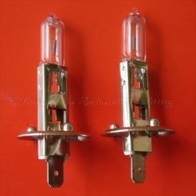 自動ランプ 12v 55 ワット H1 B161 グレート 10 個 sellwell 照明