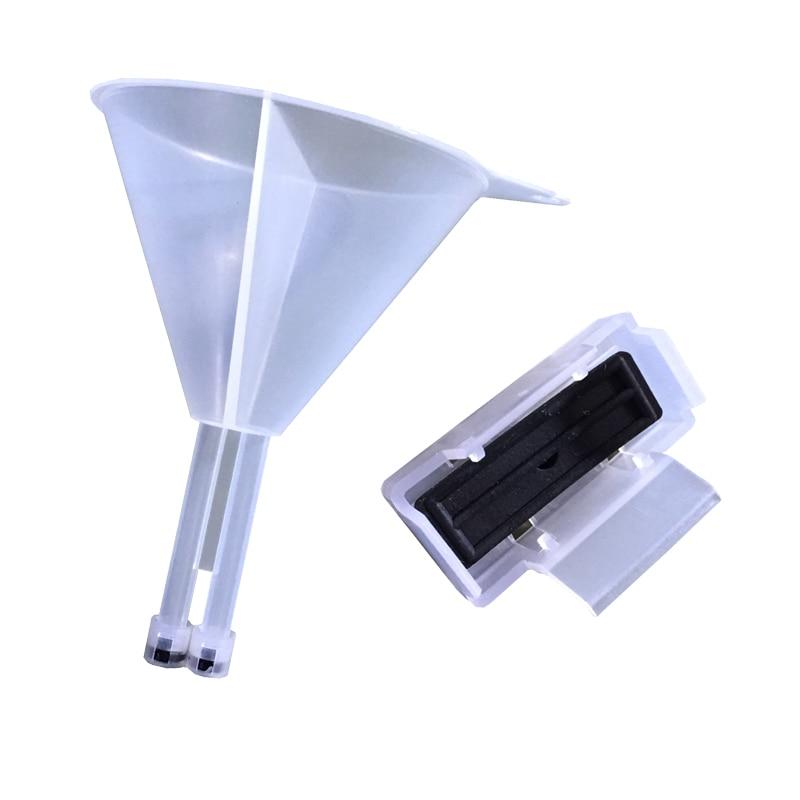 Para HP 18 38 70 72 73 88 89 91 771, 789, 940, 941 cabezal de impresión imprimir cabeza limpiador Limpieza de mantenimiento kit de herramienta